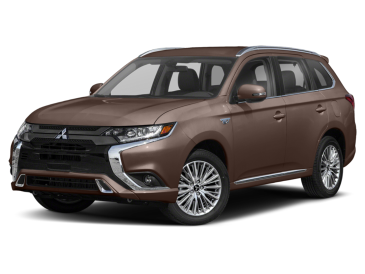 Mitsubishi Outlander rechargeable GT