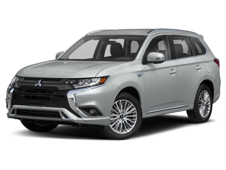 Mitsubishi Outlander rechargeable SEL