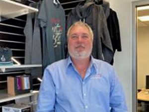 Bob Leroux
