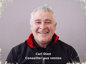 Carl Dion