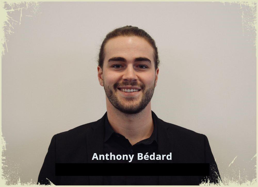 Anthony Bédard
